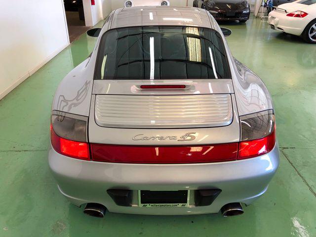 2003 Porsche 911 Carrera 4S Longwood, FL 8