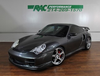 2003 Porsche 911 in Carrollton TX