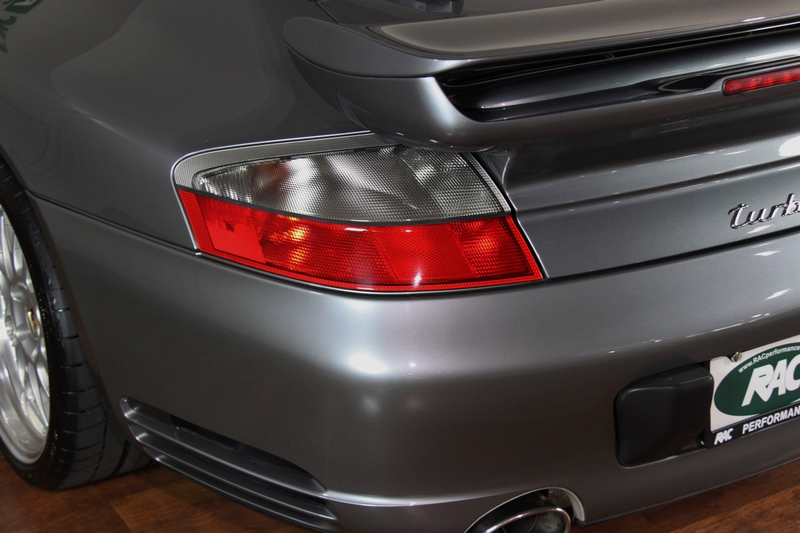 2003 Porsche 911 Turbo in Carrollton, TX