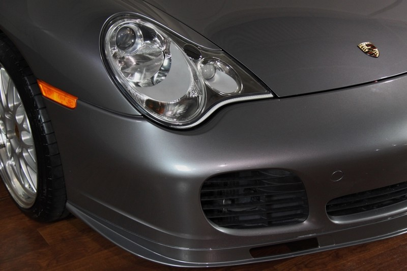 2003 Porsche 911 Turbo in Carrollton, TX