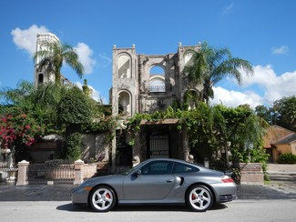 2003 Porsche 911 Turbo  in  Texas