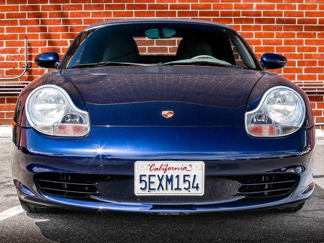 2003 Porsche Boxster Burbank, CA 3