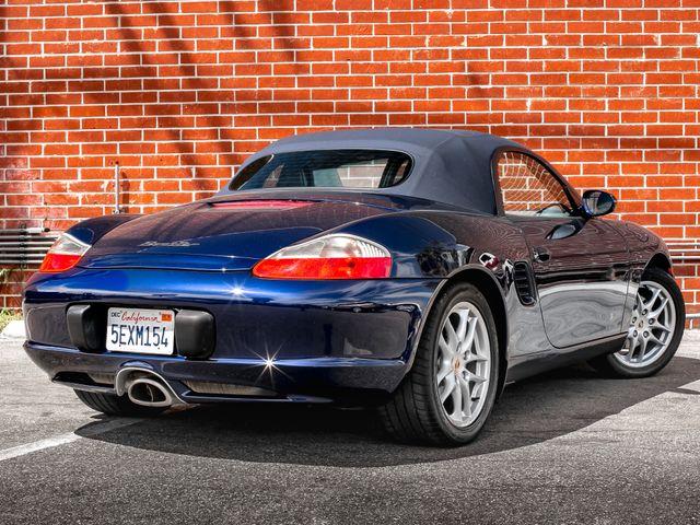 2003 Porsche Boxster Burbank, CA 7