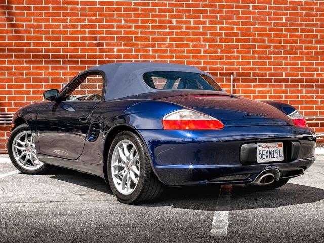 2003 Porsche Boxster Burbank, CA 8