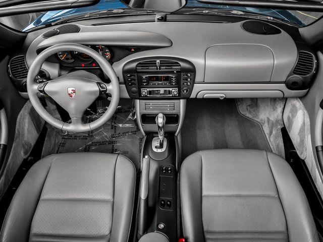 2003 Porsche Boxster Burbank, CA 9