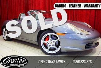 2003 Porsche Boxster S | Daytona Beach, FL | Spanos Motors-[ 2 ]
