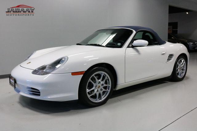 2003 Porsche Boxster Merrillville, Indiana 25