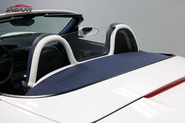 2003 Porsche Boxster Merrillville, Indiana 32