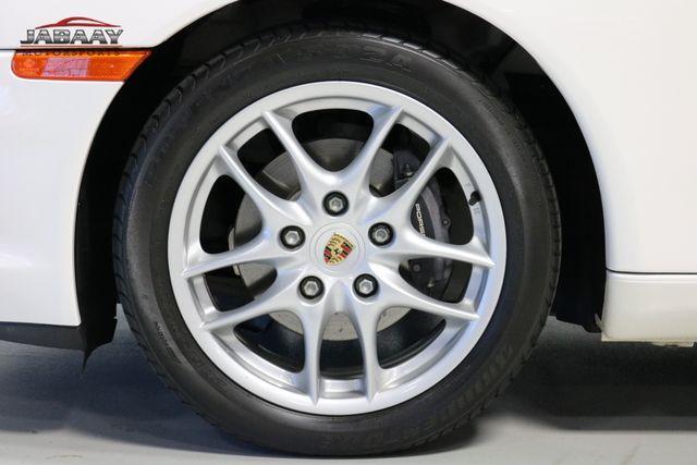 2003 Porsche Boxster Merrillville, Indiana 45