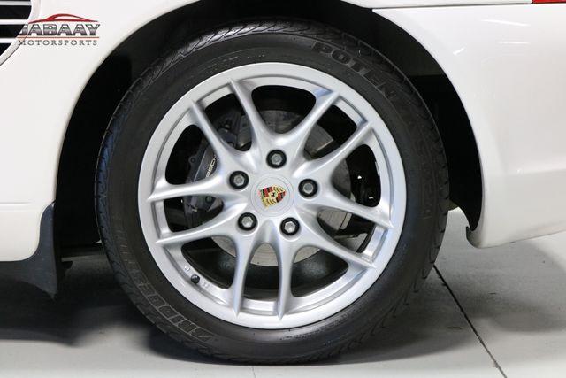 2003 Porsche Boxster Merrillville, Indiana 46