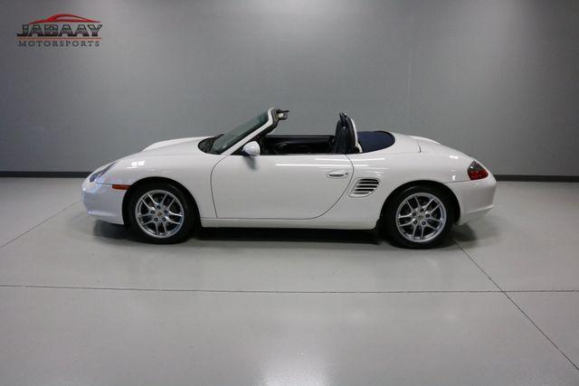 2003 Porsche Boxster Merrillville, Indiana 37