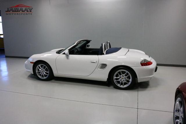 2003 Porsche Boxster Merrillville, Indiana 38
