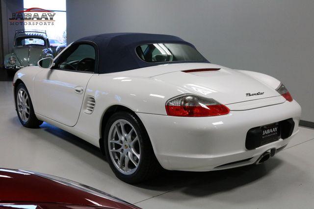 2003 Porsche Boxster Merrillville, Indiana 27