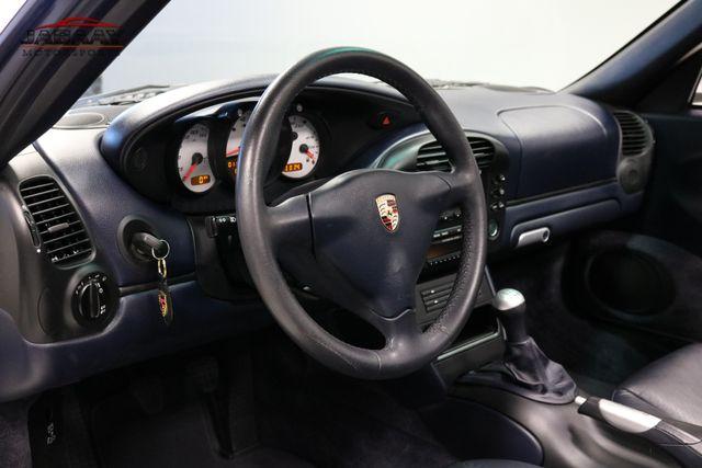 2003 Porsche Boxster Merrillville, Indiana 8