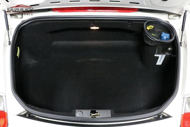 2003 Porsche Boxster Merrillville, Indiana 24