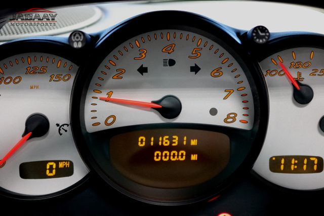2003 Porsche Boxster Merrillville, Indiana 15