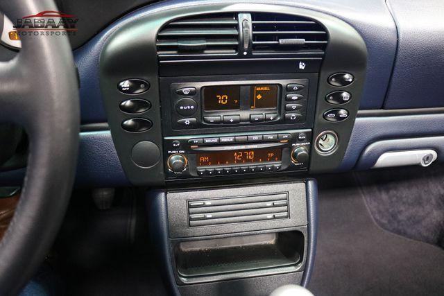 2003 Porsche Boxster Merrillville, Indiana 16