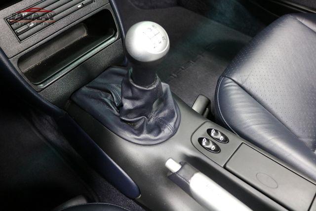 2003 Porsche Boxster Merrillville, Indiana 17