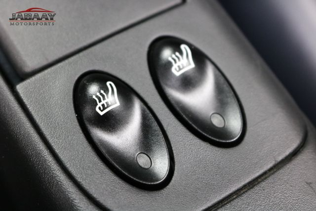 2003 Porsche Boxster Merrillville, Indiana 20