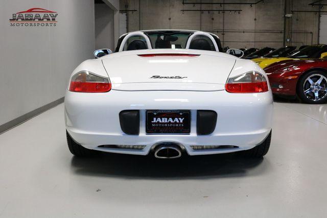 2003 Porsche Boxster Merrillville, Indiana 3