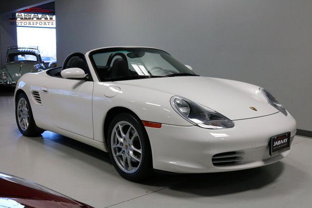 2003 Porsche Boxster Merrillville, Indiana 6