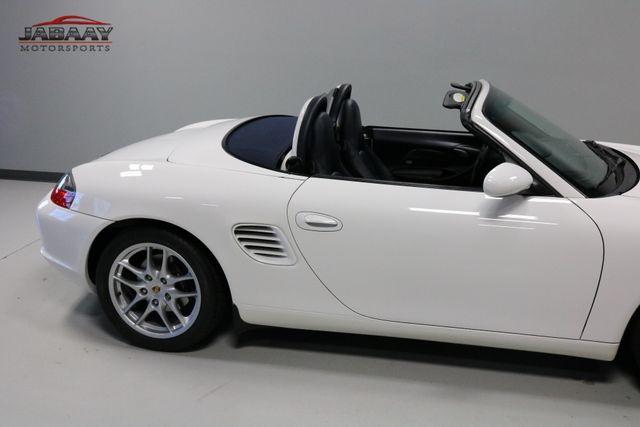 2003 Porsche Boxster Merrillville, Indiana 39