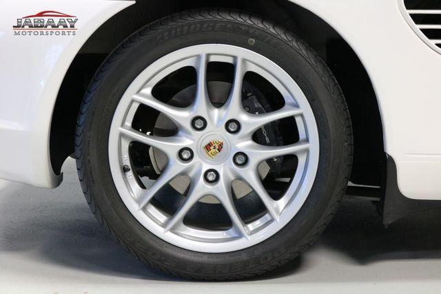 2003 Porsche Boxster Merrillville, Indiana 47