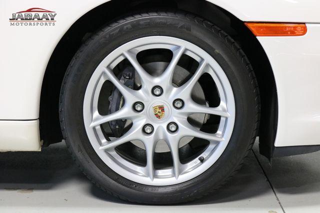 2003 Porsche Boxster Merrillville, Indiana 48