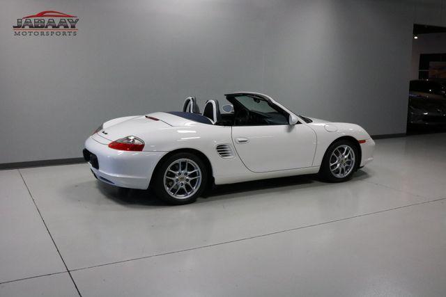 2003 Porsche Boxster Merrillville, Indiana 41