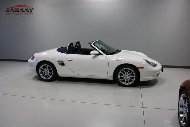 2003 Porsche Boxster Merrillville, Indiana 44