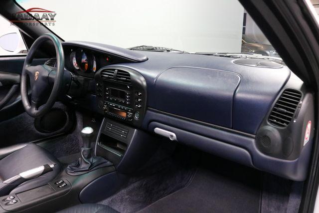 2003 Porsche Boxster Merrillville, Indiana 13