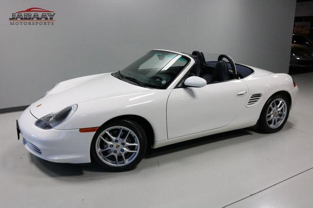 2003 Porsche Boxster Merrillville, Indiana 29