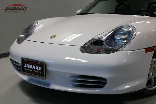 2003 Porsche Boxster Merrillville, Indiana 30
