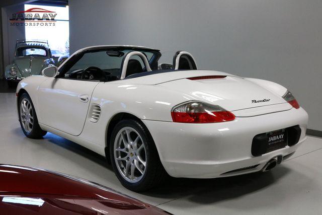2003 Porsche Boxster Merrillville, Indiana 2