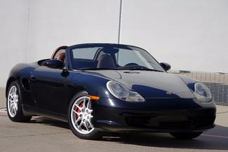 2003 Porsche Boxster in Plano TX