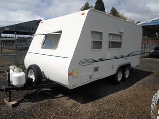 2003 R-Vision Trail-Cruiser 19RDB Salem, Oregon