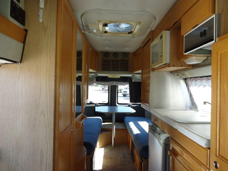 2003 Roadtrek 190 Popular   in Sherwood, Ohio