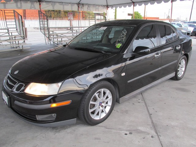 2003 Saab 9-3 Linear Please call or e-mail to check availability All of our vehicles are availab