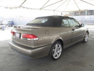 2003 Saab 9-3 SE Gardena, California 2
