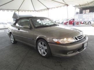 2003 Saab 9-3 SE Gardena, California 3
