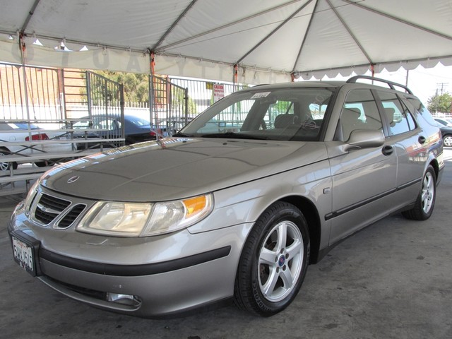 2003 Saab 9-5 Arc Sport Please call or e-mail to check availability All of our vehicles are avai