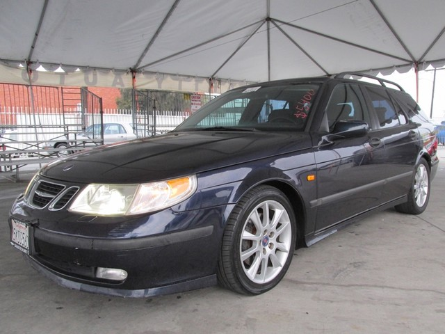 2003 Saab 9-5 Aero Sport Please call or e-mail to check availability All of our vehicles are ava