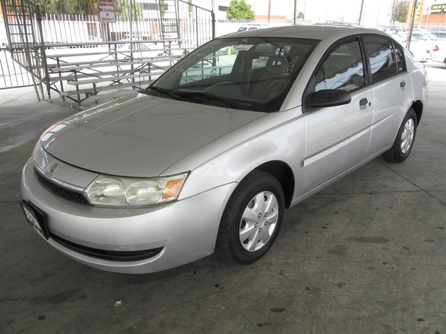 2003 Saturn Ion ION 1 Please call or e-mail to check availability All of our vehicles are avail