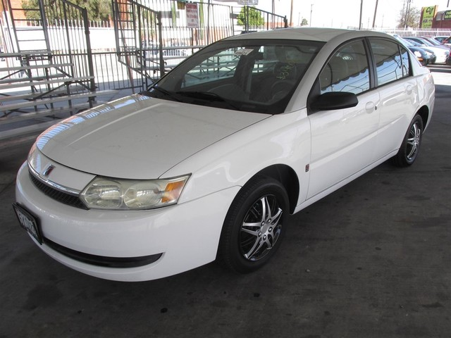 2003 Saturn Ion ION 2 Please call or e-mail to check availability All of our vehicles are avail