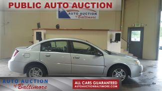 2003 Saturn Ion ION 2 | JOPPA, MD | Auto Auction of Baltimore  in Joppa MD