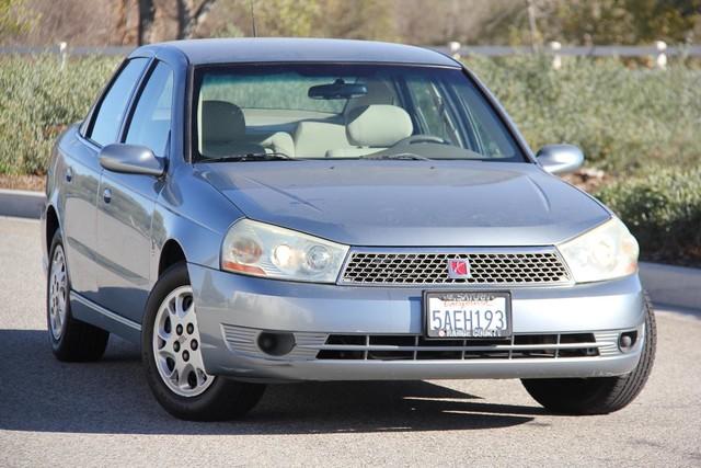 2003 Saturn L200 Santa Clarita, CA 3