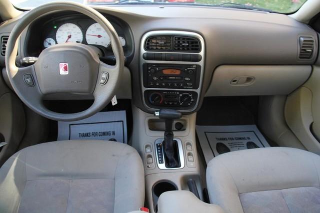 2003 Saturn L200 Santa Clarita, CA 7