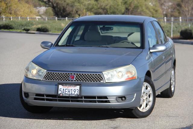 2003 Saturn L200 Santa Clarita, CA 4