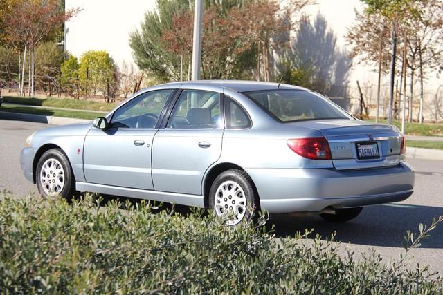 2003 Saturn L200 Santa Clarita, CA 5