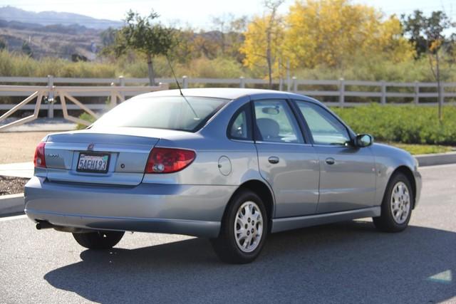 2003 Saturn L200 Santa Clarita, CA 6